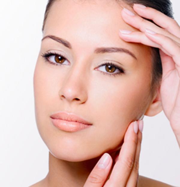 Customised Skin Care