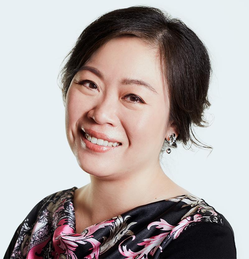 Dr Wong Su-Ni