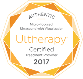Ultherapy Certified